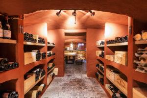 Maatwerk Wijnkelder