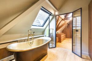 Badkamer renovatie | maatwerk dressing