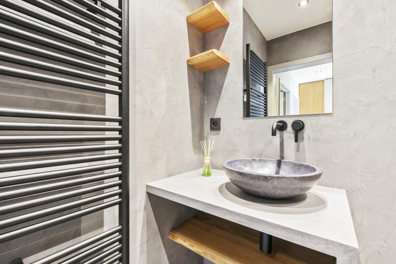 mortex stuc deco stoopen meeus kalktechniek schilder badkamer