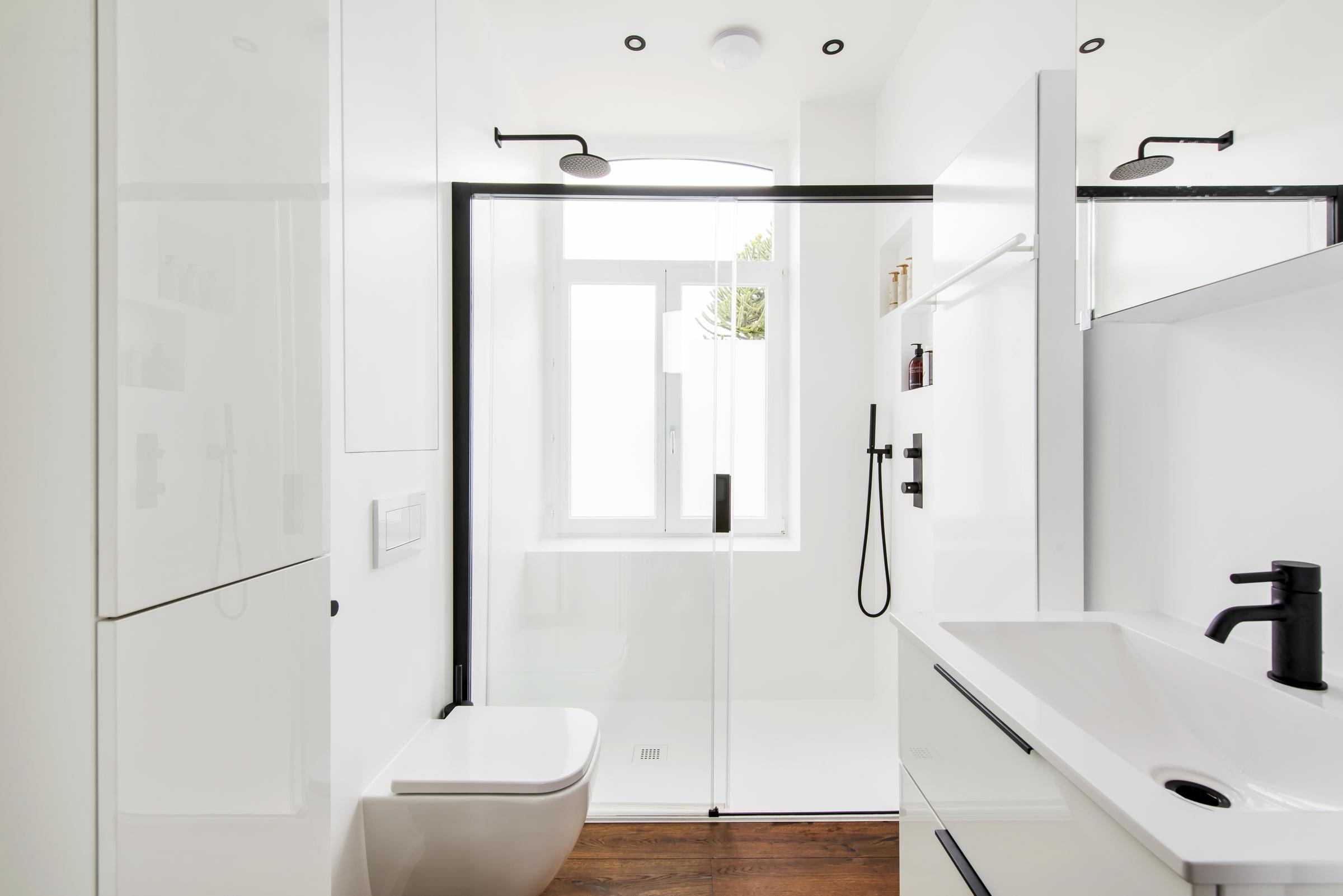 maatwerk badkamerrenovatie